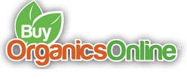 Buy organics logo